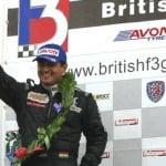 Ajith_Formula_Racing