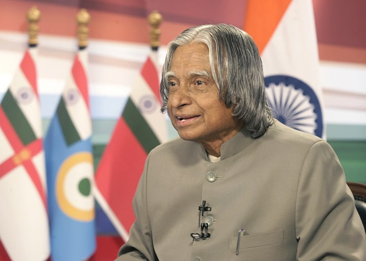 THE PRESIDENT DR APJ ABDUL KALAM ADDRESSED THE NATION ON THE EVE OF INDEPENDENCE DAY ON AUGUST 14, 2006.RB