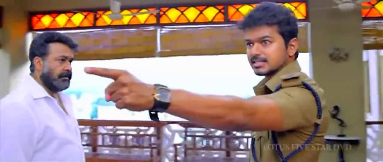 Vijay to act in Singam 4 6