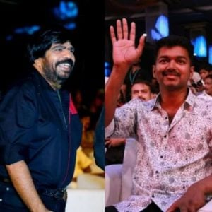 when-vijay-went-up-on-stage-hugged-t-rajendar-and-honored-him-at-the-puli-audio-launch-photos-pictures-stills