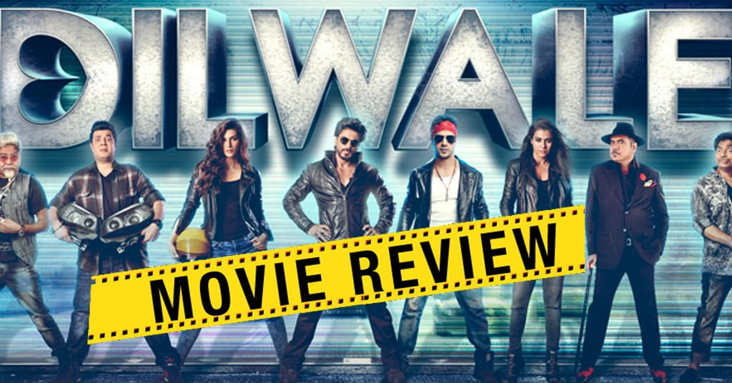 dilwalereview
