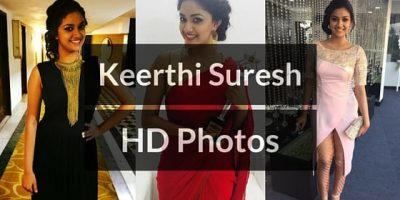 Keerthi Suresh Photos – HD Images