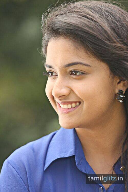 Keerthi Suresh Photos – HD Images-15