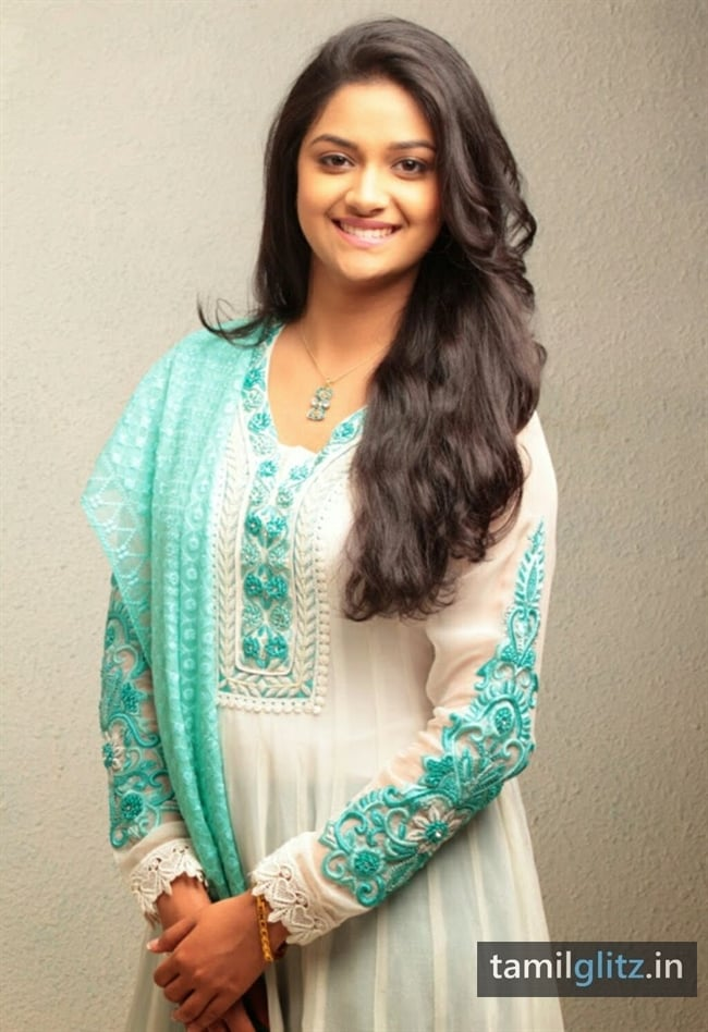 Keerthi Suresh Photos – HD Images-26