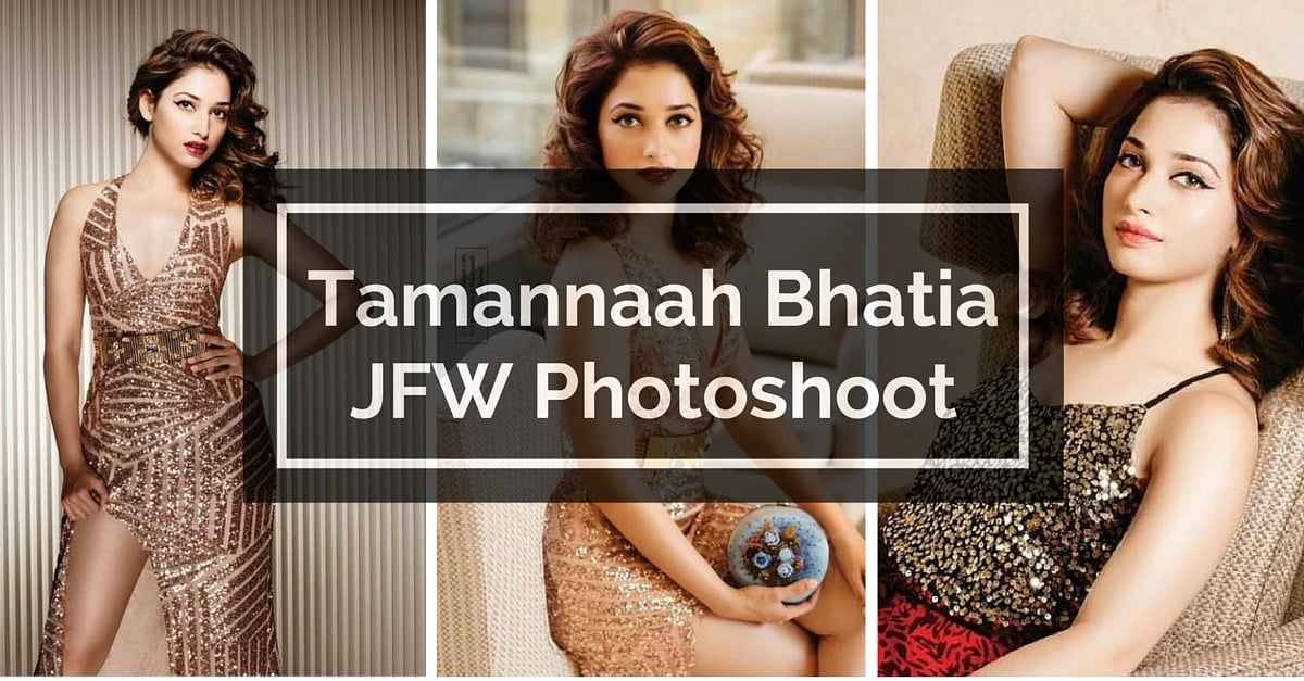 Tamannah-JFW-Photoshoot