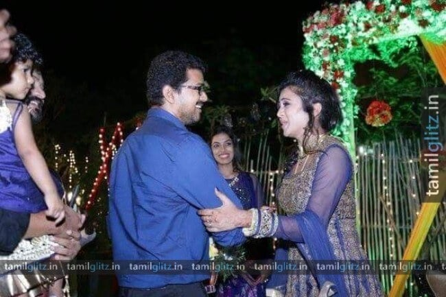VJ-Anjana-Chandran-Wedding-Reception-Photos-15-TamilGlitz.in-Image