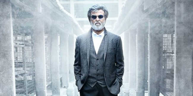 Kabali Teaser Crosses 10 Million Views in 72 hours