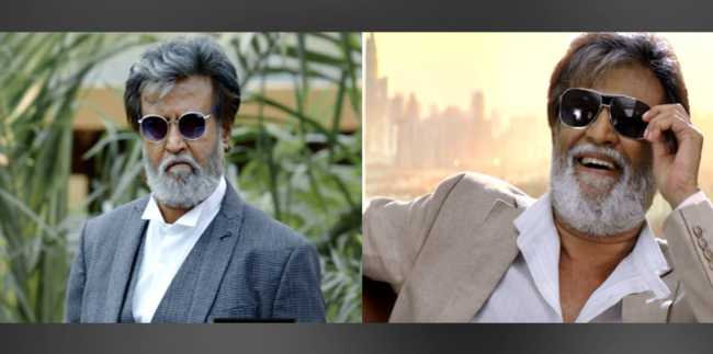 Kabali Teaser breaks all the Youtube Records