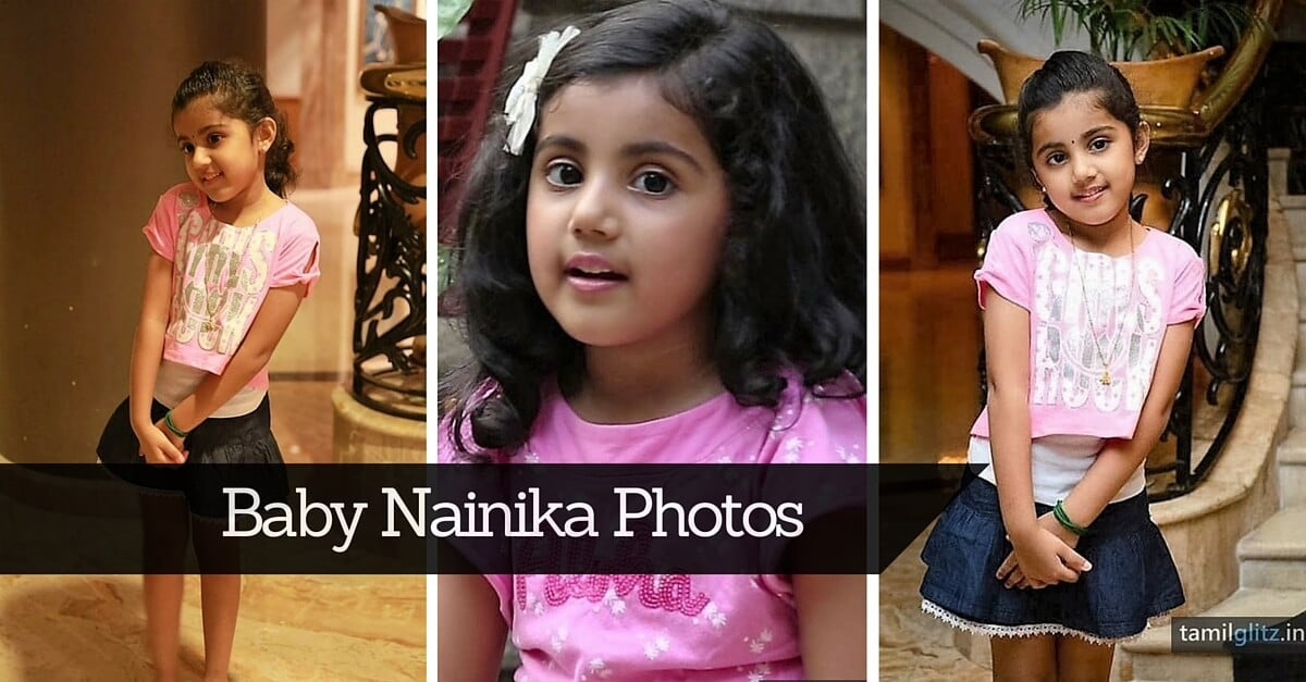 Nainika Photos – HD Images