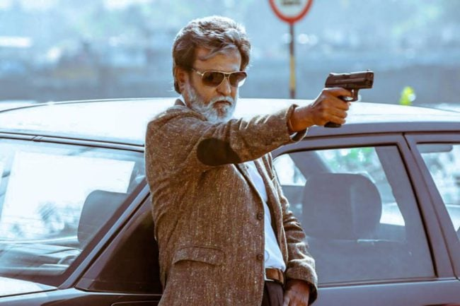 Kabali Movie Tracklist