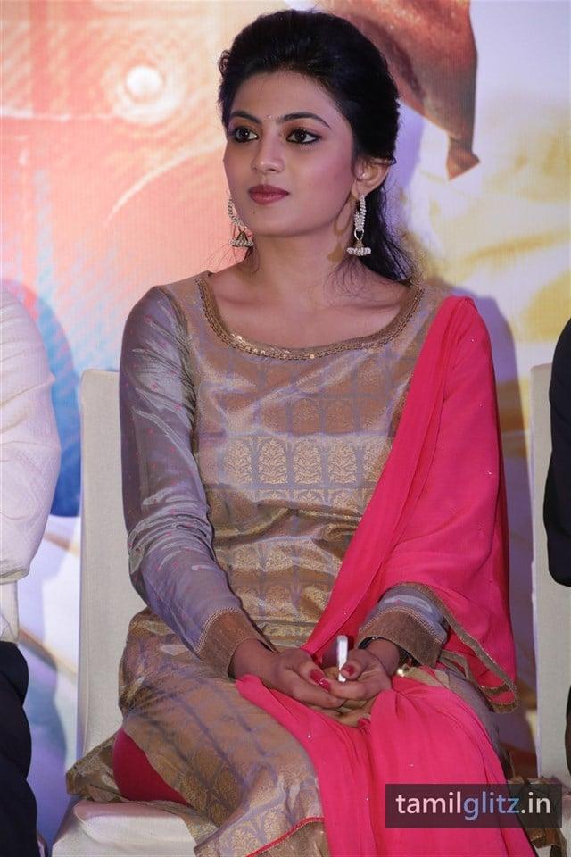 Anandhi At EIPI Press Meet Photos-27