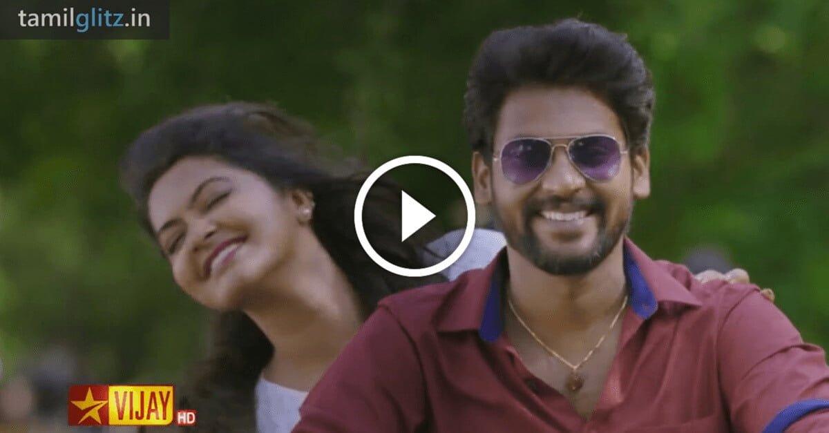 Saravanan Meenakshi New Teaser (1)