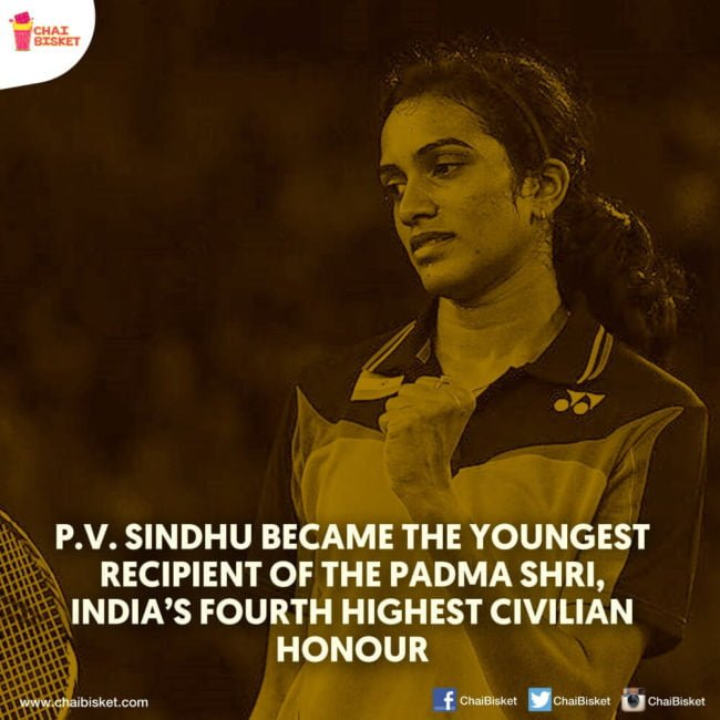 10 Unknown Facts About Pv Sindhu (10)