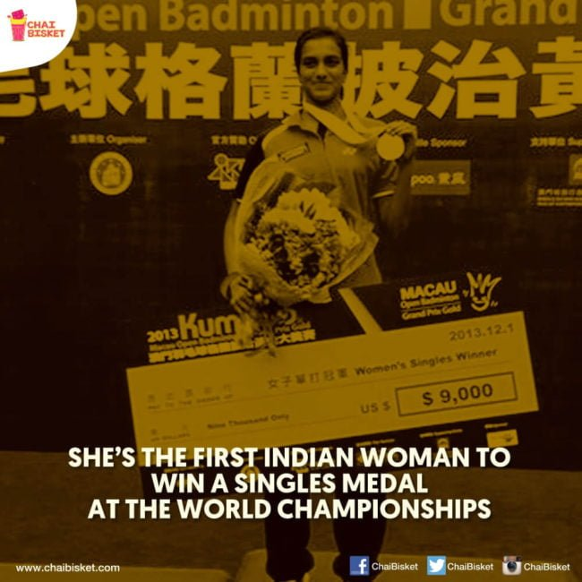 10 Unknown Facts About Pv Sindhu (5)