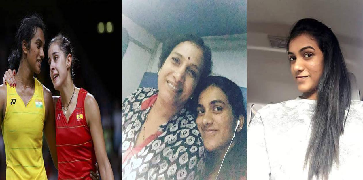 10 Unknown Facts About Pv Sindhu