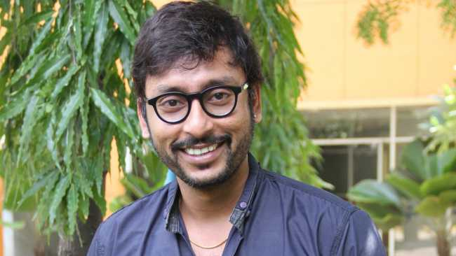 rj balaji unknown facts