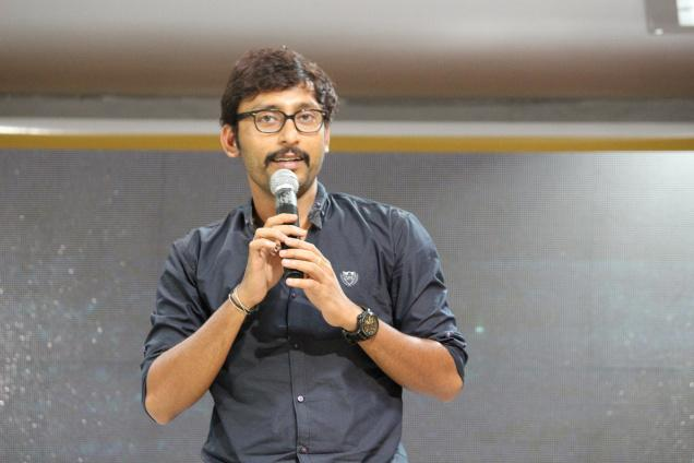 rj balaji unknowm facts