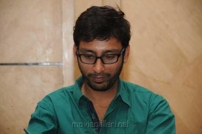 RJ Balaji at BIG fm