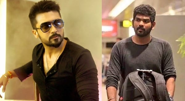 Surya & Vignesh Shivan Movie Title Announced 6