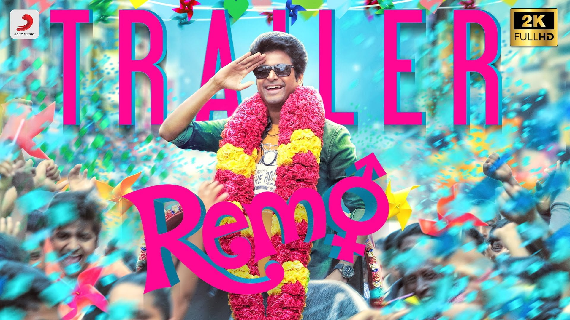 Remo Official Trailer 2