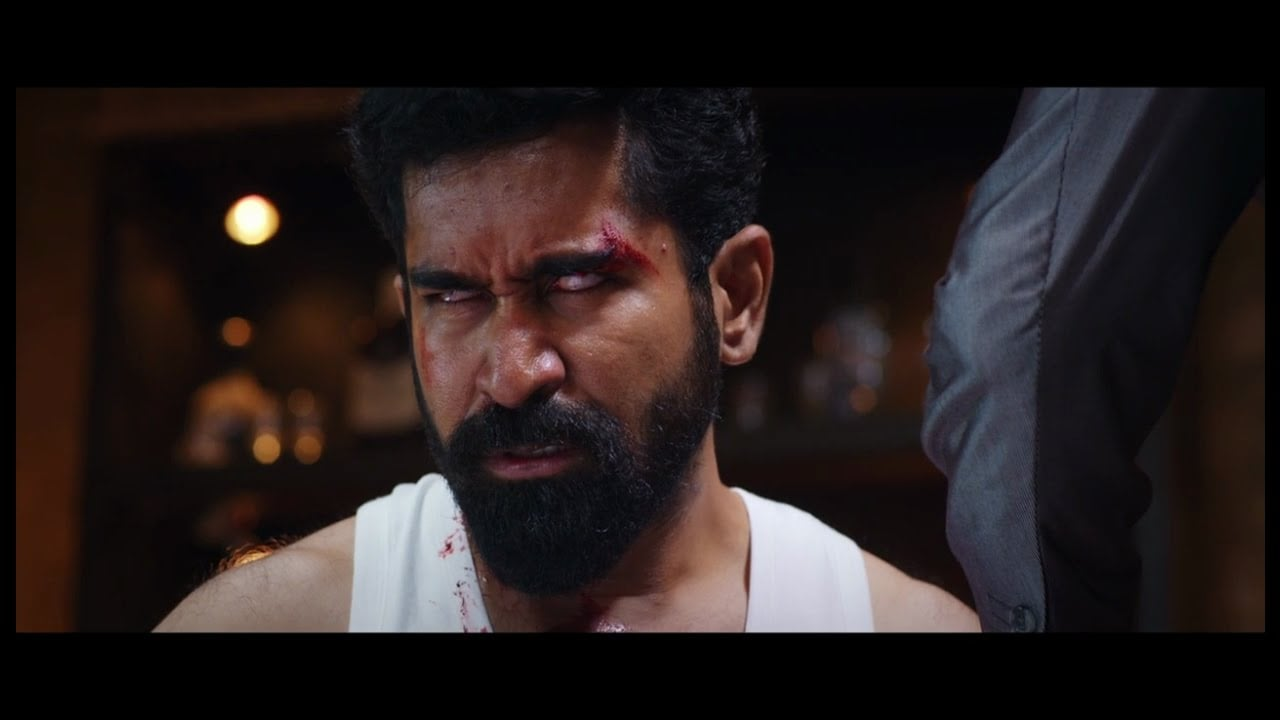 Saithan Official Teaser | Vijay Antony 1