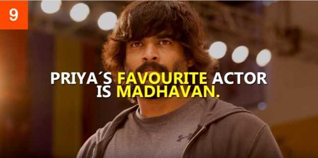 priyabhavanishankar 9