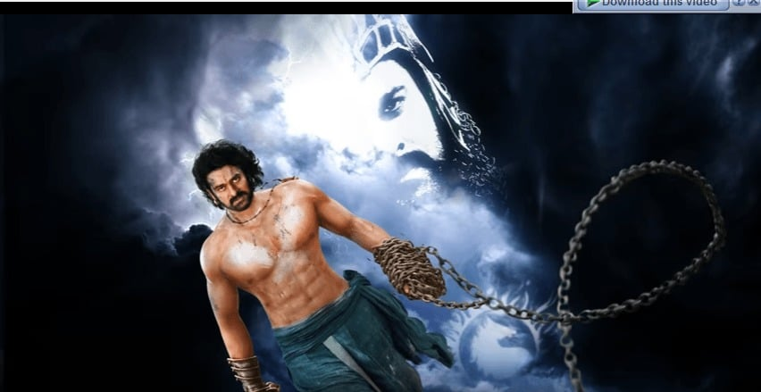 Baahubali 2 – The Conclusion First Look Motion Poster 42