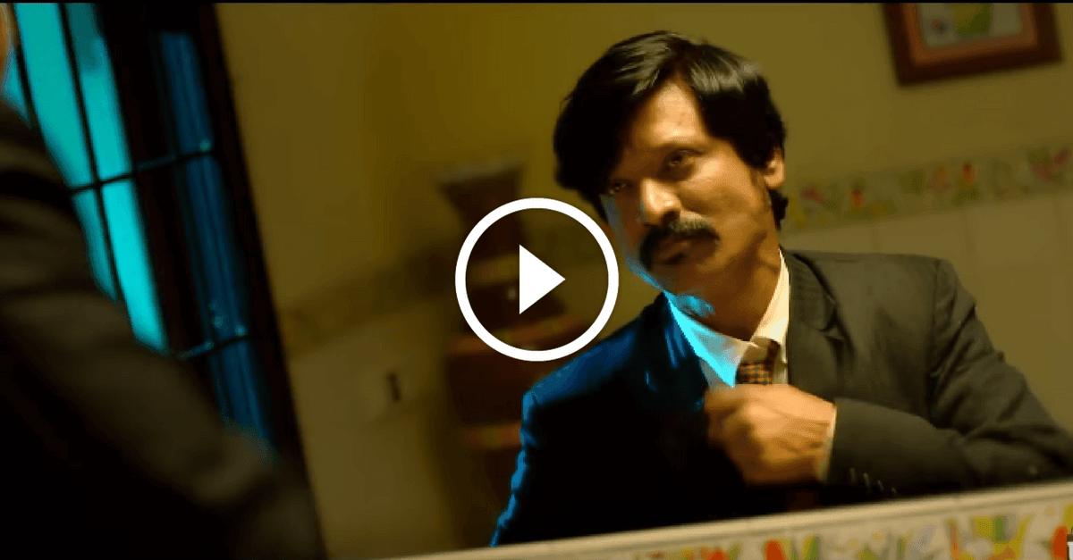Nenjam Marappathillai (Official Teaser) - S J Suryah   Yuvan Shankar Raja   Selvaraghavan 2