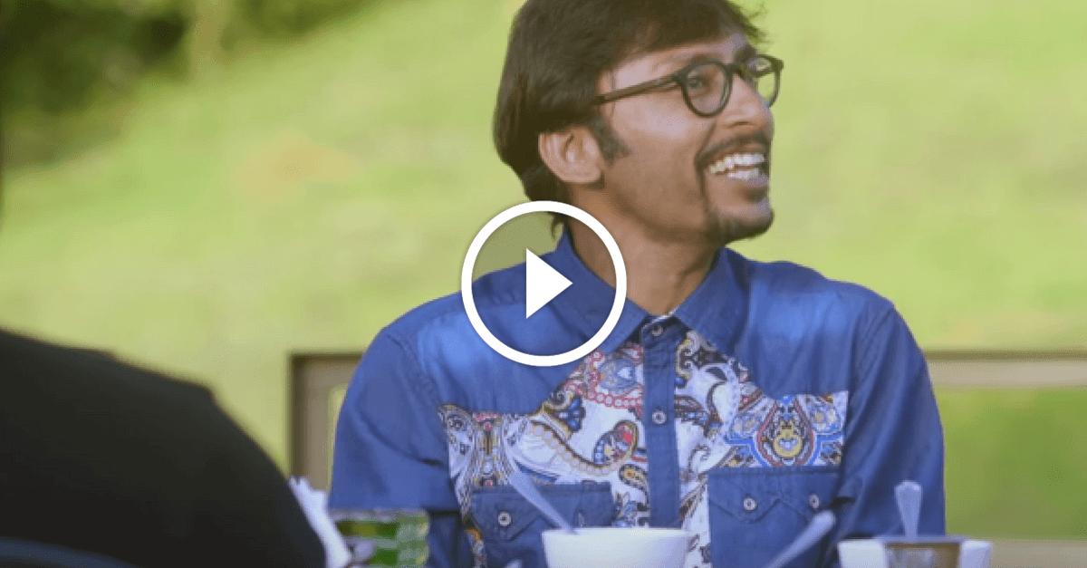 Kavalai Vendam - Sneak Peek | Jiiva, Bobby Simha, Kajal Aggarwal 1