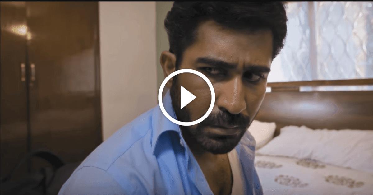 Saithan Next 4 minutes of the Movie is here | Vijay Antony 1