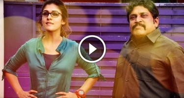 Enga Pora Dora Lyric Video Song - Dora #Nayanthara 39