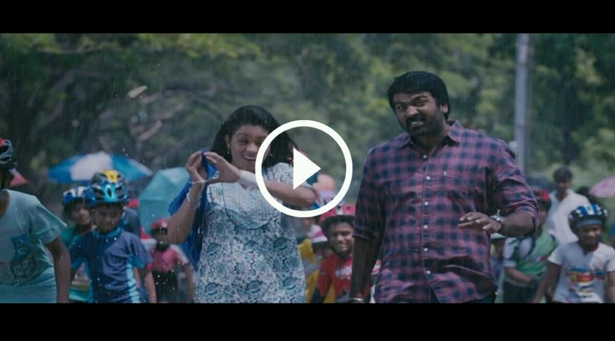 Mazhaikkulle Song Official Video   Puriyaatha Puthir   Vijay Sethupathi   Ranjit Jeyakodi   Sam.C.S 1