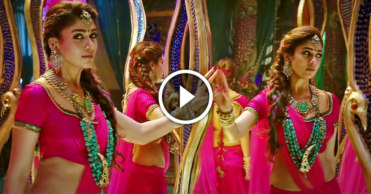 Oya Oya Video Song HD - Kaashmora 37