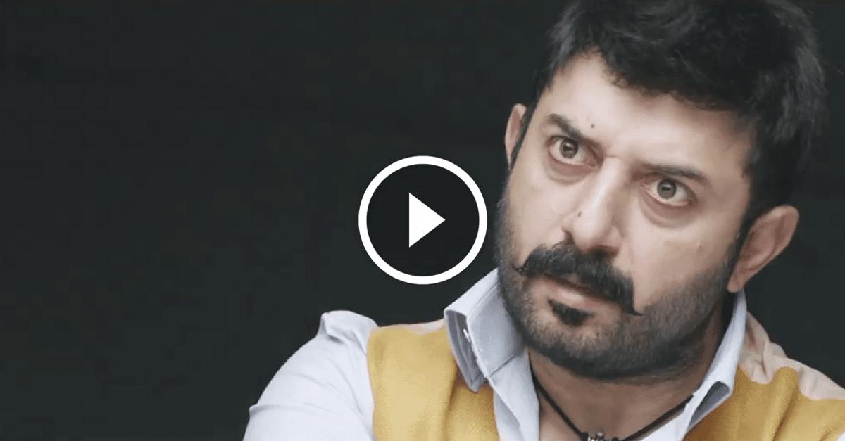 Bogan - Official Tamil Trailer | Jayam Ravi, Arvind Swami, Hansika | D. Imman 19
