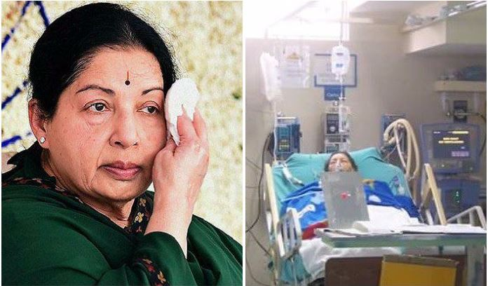 Jayalalitha is Alive [Official] 1