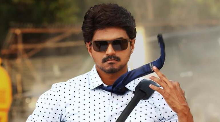 Top Social Messages from Vijay Movies 13