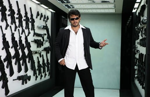 Top 10 Mass Punch Dialogues from Thala Movies 28