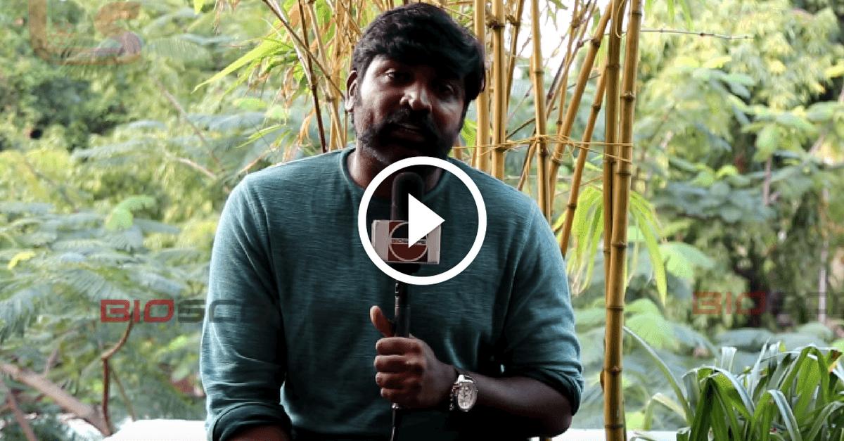 Vijay Sethupathi about Jallikattu 20