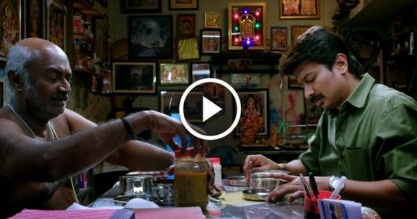 Nimir  Sneak Peek   Udhayanidhi Stalin,Pattabi & Parvathy Nair 2