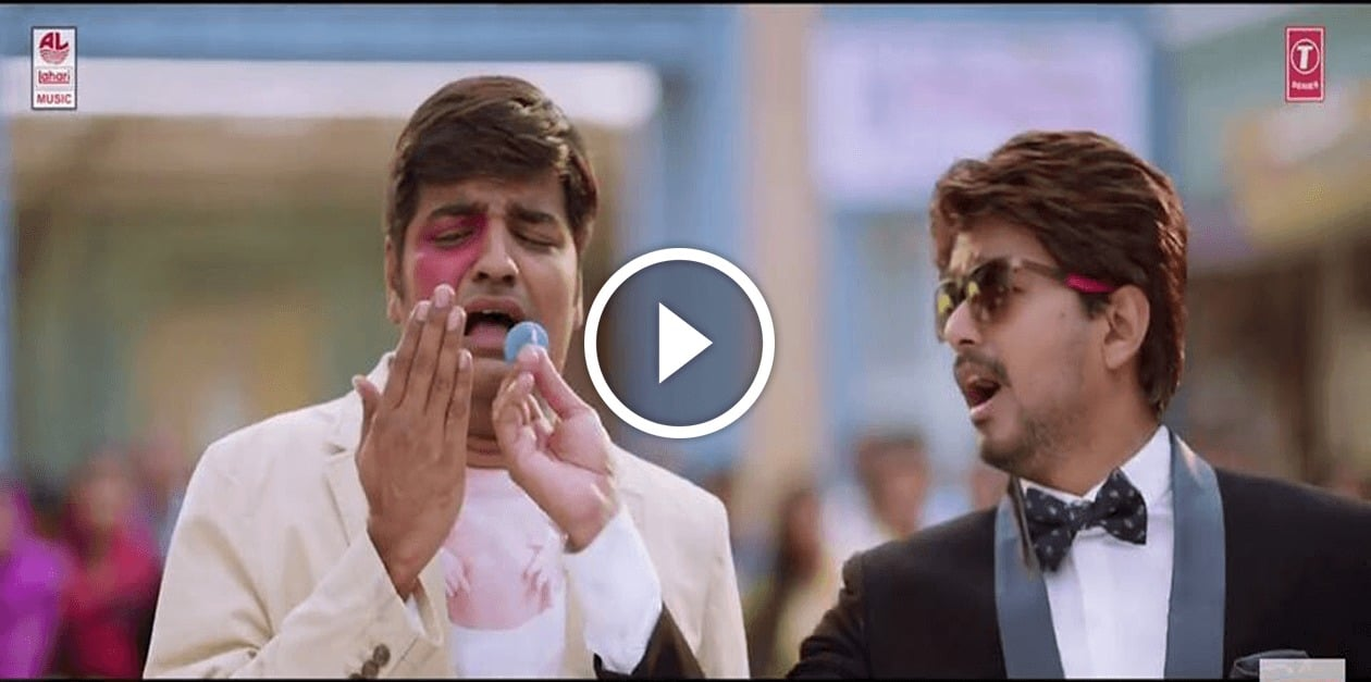 Pattaya Kelappu Video Song | Bairavaa Video Songs | Vijay, Keerthy Suresh | Santhosh Narayanan 1
