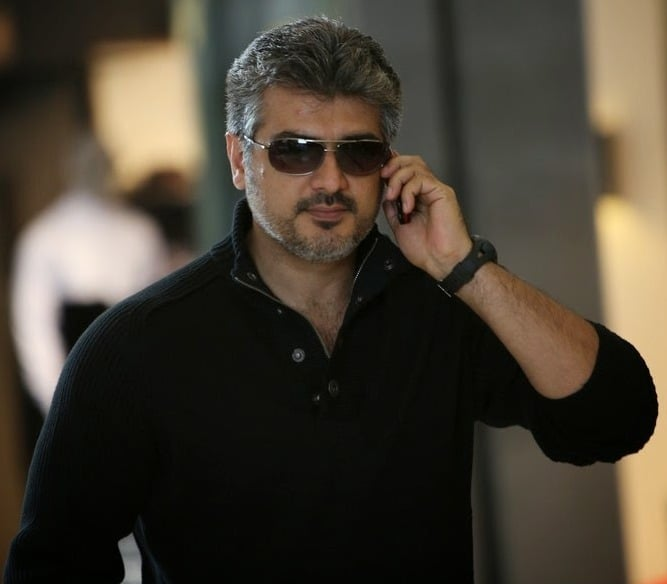 Top 10 Mass Punch Dialogues from Thala Movies 21