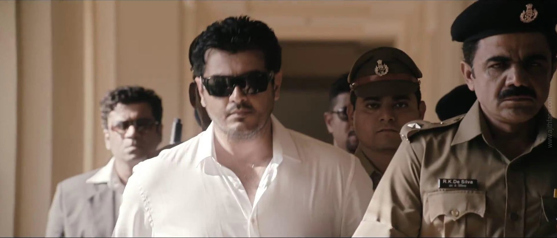 Top 10 Mass Punch Dialogues from Thala Movies 26