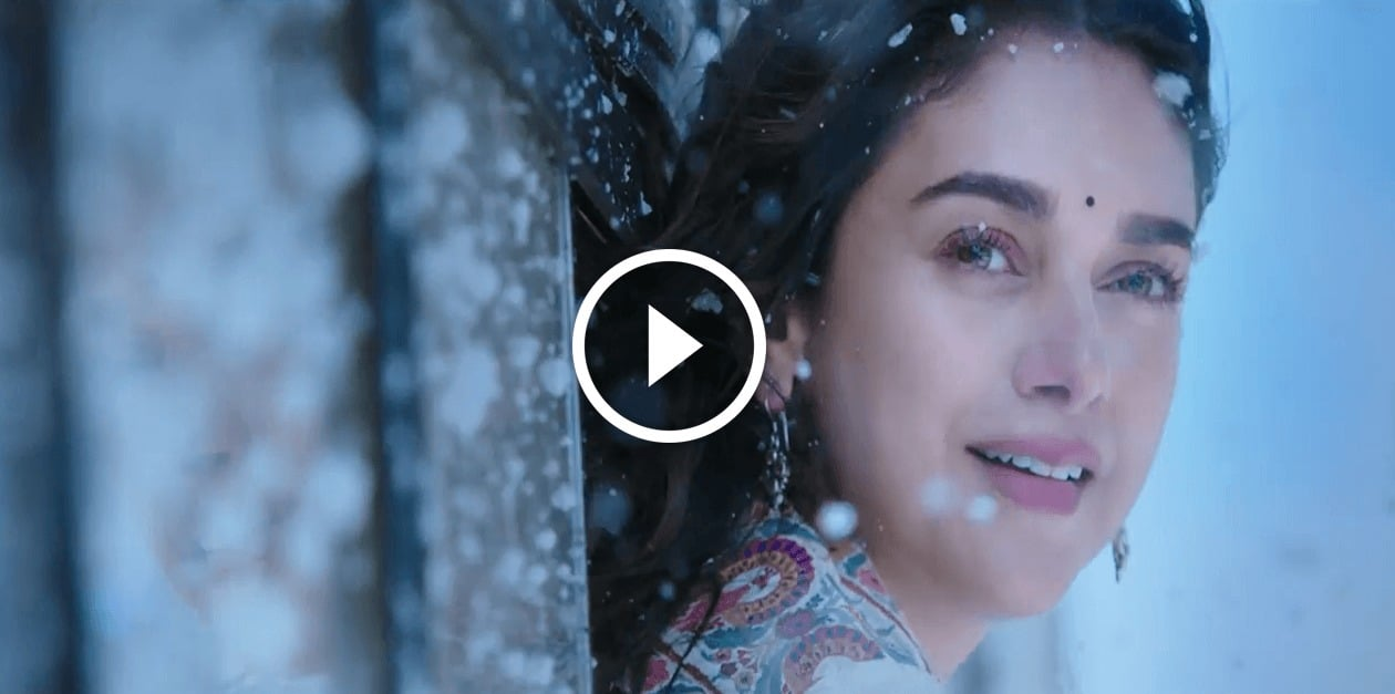 A Glimpse of Kaatru Veliyidai | Mani Ratnam | AR Rahman | Karthi, Aditi Rao Hydari 1