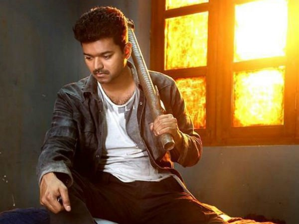 Top Social Messages from Vijay Movies 15