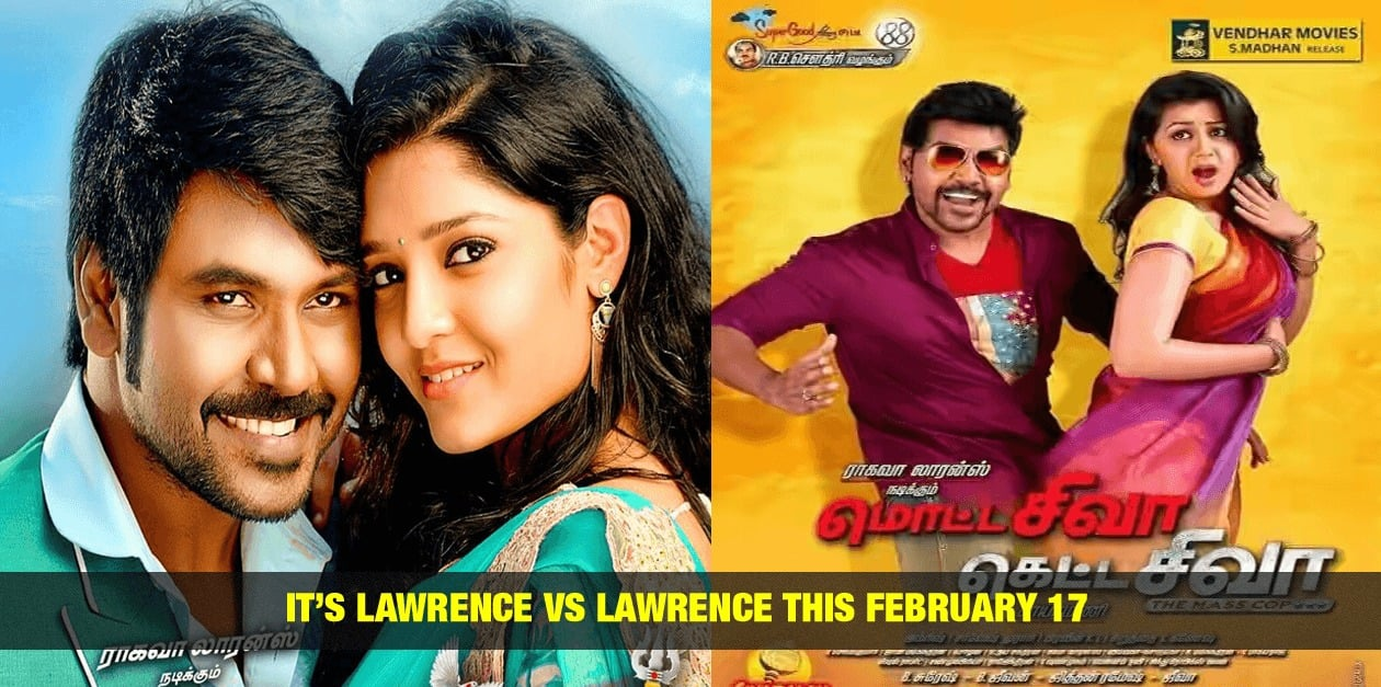 Its Lawrence vs Lawrence This February 17th 1