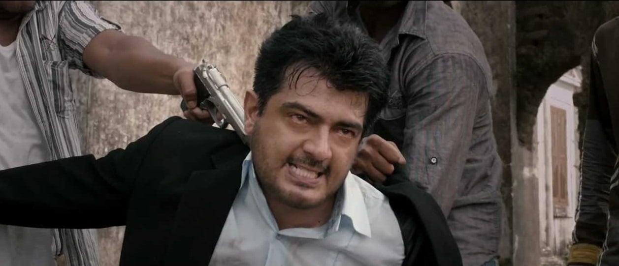 Top 10 Mass Punch Dialogues from Thala Movies 30