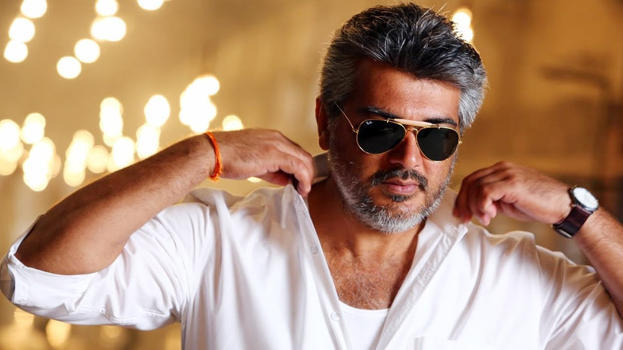 Top 10 Mass Punch Dialogues from Thala Movies 24