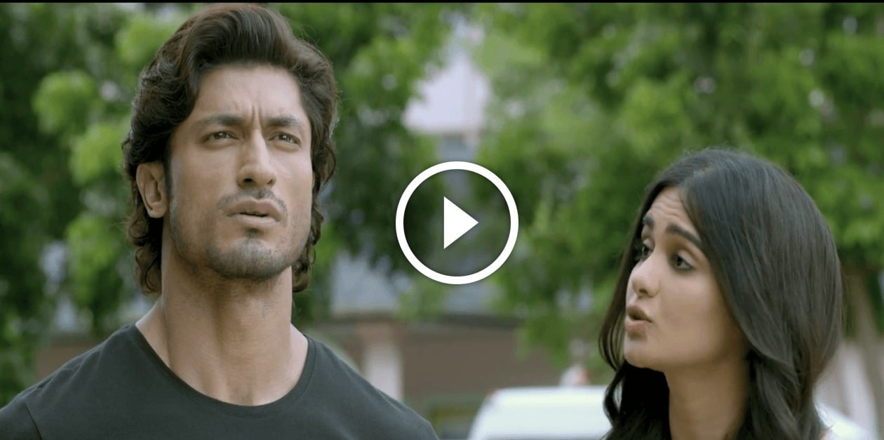Commando 2 | Official Trailer | Vidyut Jammwal | Adah Sharma | Esha Gupta 1