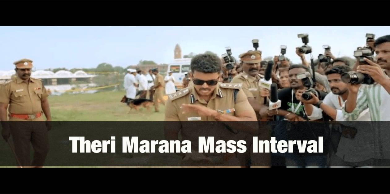 Theri Mass Interval Scene 13