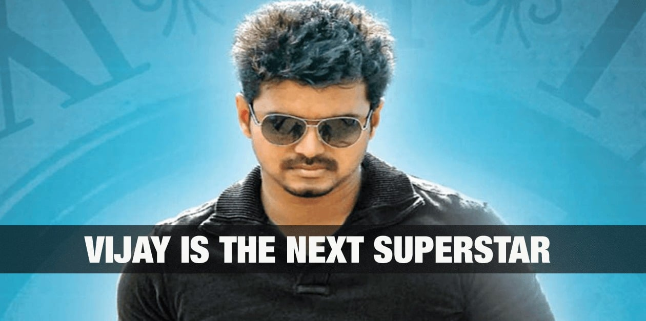 Here is why Ilayathalapathy Vijay Deserves to be the Next Superstar 16